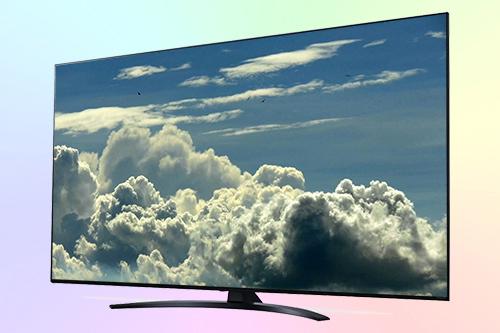 LG 65NANO766PA 4K телевизор базового уровня 2021