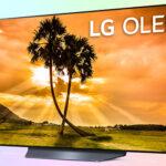 LG OLED65B1RLA 4K телевизор 2021 по доступной цене