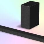 LG SP7Y — обзор саундбара 5.1 с поддержкой Hi Res Audio