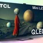 TCL 65C825 — обзор телевизора 4K с подсветкой mini LED