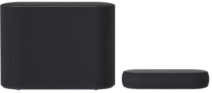 LG Eclair QP5 - обзор