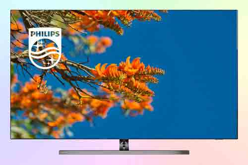 Philips OLED856 обзор