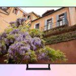 Samsung AU55AU9070U из 9 серии Crystal UHD HDR