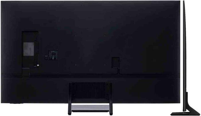 Samsung AU55AU9070 дизайн