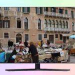 Samsung UE55AU7560U. Обзор телевизора 4K Crystal из серии AU75
