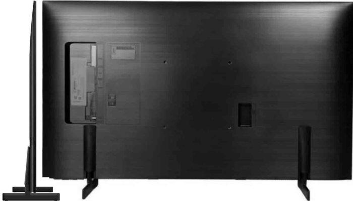 Samsung UE85AU8070 дизайн
