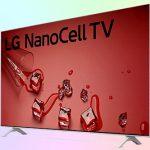 LG 43NANO776PA NanoCell — бюджетный 4К телевизор 2021