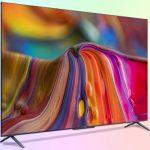 TCL 55C725 — обзор телевизора 4К QLED на Android 11