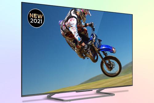 TCL 65C728 обзор ЖК-телевизора 4К 2021